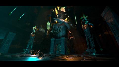 Cultist Simulator : le DLC The Dancer entre en piste