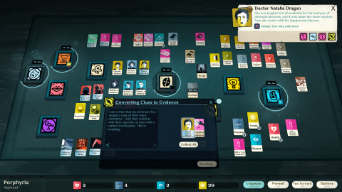 Cultist Simulator arrive sur iOS et Android