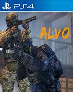 Alvo sur PS4