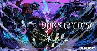Dark Eclipse sur PS4