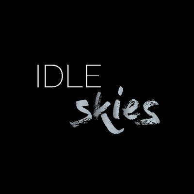 Idle Skies sur iOS