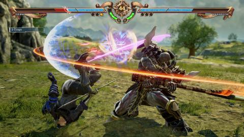 Test de Soul Calibur 6 par jeuxvideo com
