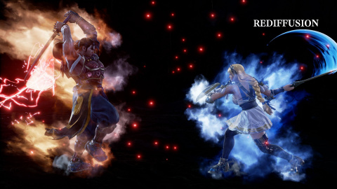 SoulCalibur VI : le retour en fanfare