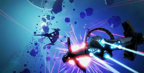 Starlink : Battle for Atlas - Les dangers de l'espace