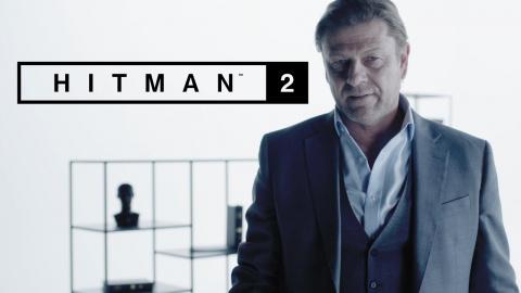 Hitman 2 : Sean Bean est Le Revenant