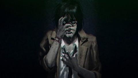 Death Mark : le visual novel se prépare pour Halloween