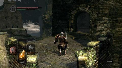 Dark Souls Remastered - Une version Switch au niveau ?