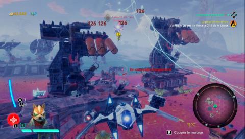 """Starlink : Battle for Atlas - la version Nintendo Switch était un """"challenge technique"""""""