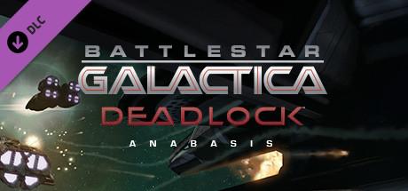 Battlestar Galactica Deadlock: Anabasis sur PC