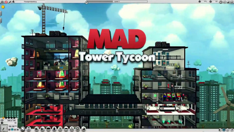 Mad Tower Tycoon sur PC