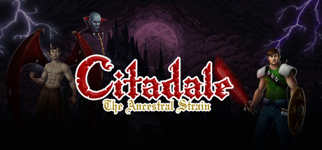 Citadale - The Ancestral Strain sur Mac