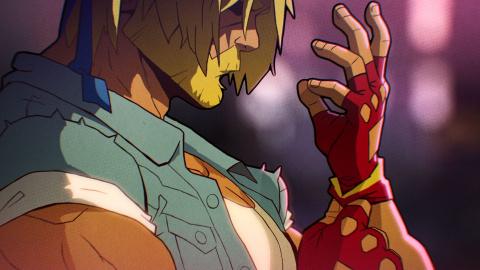 Streets of Rage 4 : Le retour en force du maître du Beat'em All ?