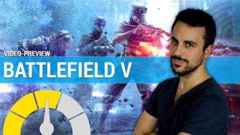 Battlefield V : Une recette améliorée mais pas exempte de défauts...