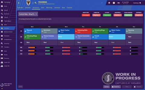 """Miles Jacobson (Football Manager) : """"J'aimerais que la technologie holographique soit déjà accessible"""""""