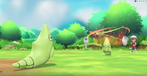 Pokémon Let's Go : Vous êtes Maître de la Ligue ? Devenez Expert !