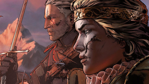 Thronebreaker : The Witcher Tales - Le RPG qui joue cartes sur table