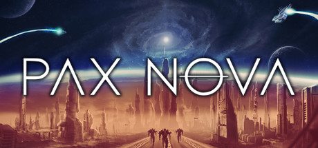 Pax Nova sur PC