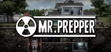Mr. Prepper sur PC