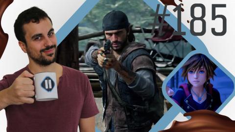 Pause Cafay #185 : Deux titres majeurs de Sony arriveront en retard...