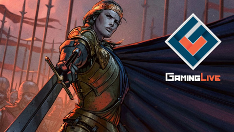 Thronebreaker : The Witcher Tales - Plus qu'un simple jeu de cartes