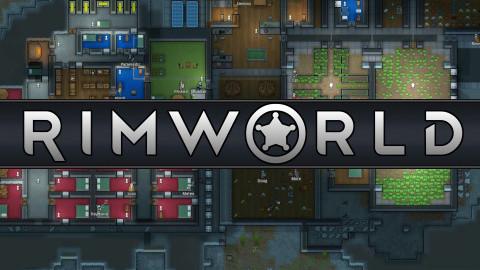 Rimworld : La colonie s'installe enfin