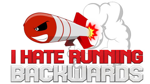 I Hate Running Backwards vous fait reculer sur Switch