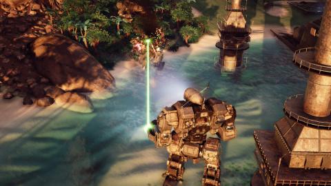 BattleTech : une traduction française en bêta et un mode Carrière dans le patch 1.3