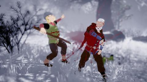 Fimbul nous plongera dans le dernier hiver avant le Ragnarök en novembre