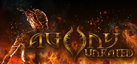 Agony Unrated sur PC