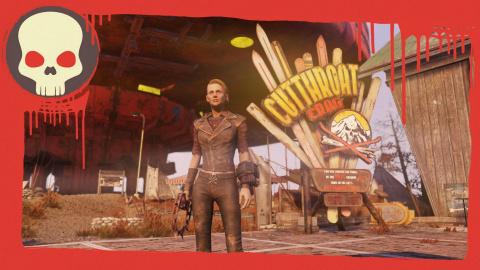 Fallout 76 : Bethesda fait le tour des factions
