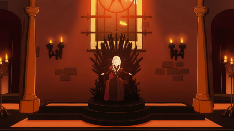 Reigns : Game of Thrones : Quand le jeu de rôle mobile trouve son maître