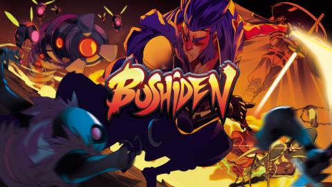 Bushiden sur PS4