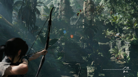 Shadow of the Tomb Raider : The Forge, un DLC qui forge l'amitié ?