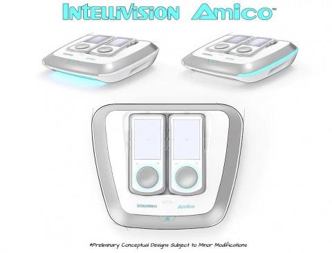 Intellivision dévoile sa nouvelle console : l'Amico