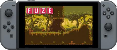 FUZE4 : l'app pour apprendre à coder sera disponible sur Switch en avril 2019
