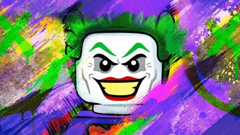 LEGO DC Super-Villains : Une aventure familière et généreuse