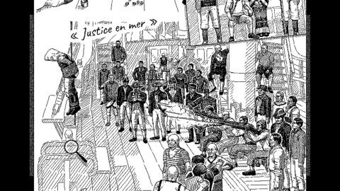 Return of the Obra Dinn : un nouveau coup de maître du créateur de Papers, Please