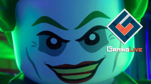 LEGO DC Super-Villains : 2 Gaming Live pour conquérir le monde