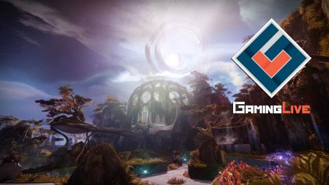 Destiny 2 Renégats : Petite visite de la Cité des Rêves