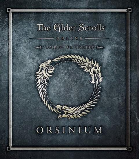 The Elder Scrolls Online : Orsinium