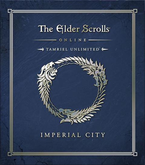 The Elder Scrolls Online : La Cité Impériale sur Mac
