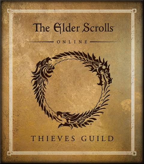 The Elder Scrolls Online : Thieves Guild