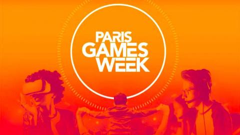 PGW : La liste des jeux présents lors du salon parisien