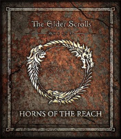 The Elder Scrolls Online : Horns of the Reach
