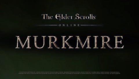 The Elder Scrolls Online : Murkmire sur Mac
