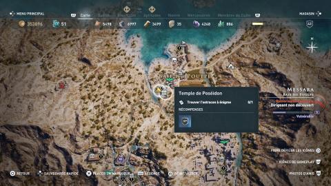 Ostracon de Messara