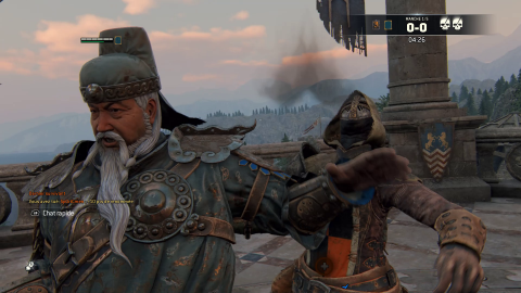 For Honor : Marching Fire : une extension chinoise haute en couleurs