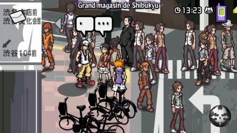 Jour 3 - Shiki