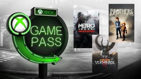 Xbox Game Pass : Découvrez nos coups de cœur du service en vidéo