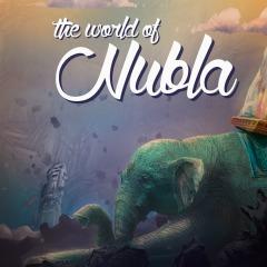 Le Monde de Nubla sur PS4